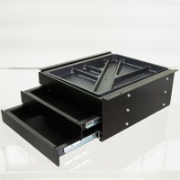 Onderbouw ladeblok voor LUVIO bureau (Accessoires)
