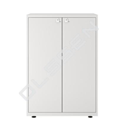 BISLEY Luxe locker voor 2 personen (Myspace serie)