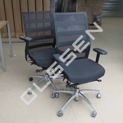 Vele verschillende soorten ergonomische bureaustoelen