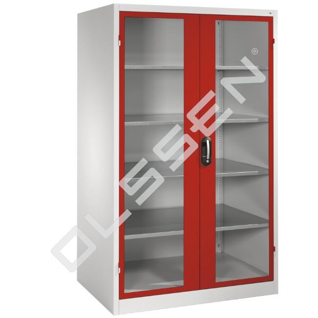 Werkplaatskast Xxl Extra Diep 120 Cm Breed Classic