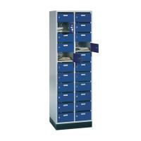 INTRO Postvakkenkast met 22 lockers met postvak
