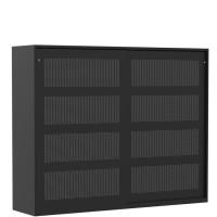 OLSSEN® Akoestische schuifdeurkast (160 x 200)