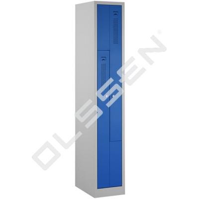BASIC Z-Locker 2 Persoons (Smal)