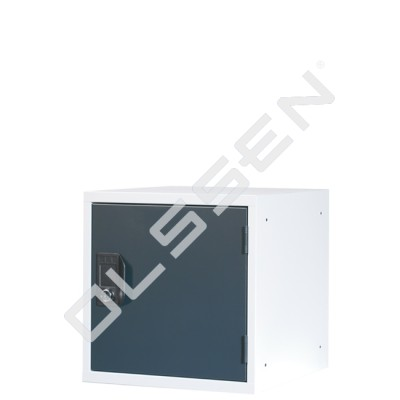 BASIC Kubus locker 31 cm³ (Stapelbaar)