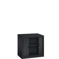 Roldeurkast - H.73 x B.80 cm - Inclusief 1 legbord