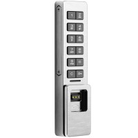 Olssen® LS Pincode slot (masterkey managed)