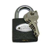 Hangsloten (met 3 sleutels)