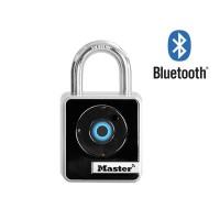 Masterlock Bluetooth Hangslot voor Smartphone (indoor)