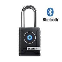 Masterlock Bluetooth Hangslot voor Smartphone (Outdoor)