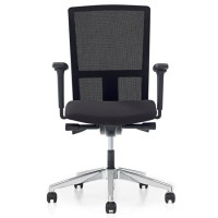 OLSSEN® Bureaustoel met netbespanning rug (3462)