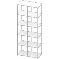 REVV Cubics XL - Circulair en modulair opbergsysteem