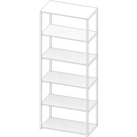 REVV Cubics XL Double - Circulair en modulair opbergsysteem