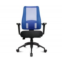 EMPORIO Bureaustoel (Lady sitness Deluxe)