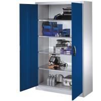 Werkplaatskast XL met legborden - Diepte 40 cm (Express)