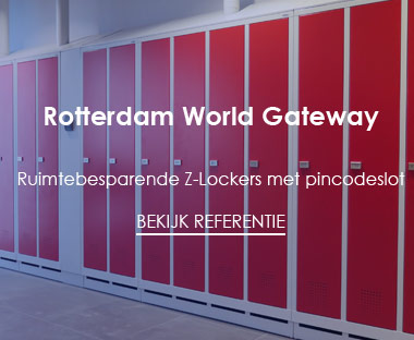 Rotterdam World Gateway