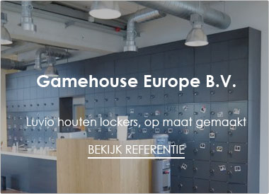 GameHouse Europe B.V.