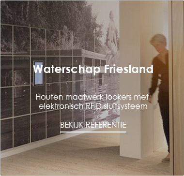 Waterschap Friesland
